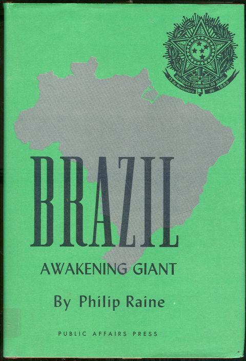 Image for BRAZIL Awakening Giant