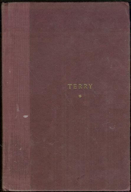 TERRY My Daughter's Life-And-Death Struggle with Alcoholism, McGovern, George