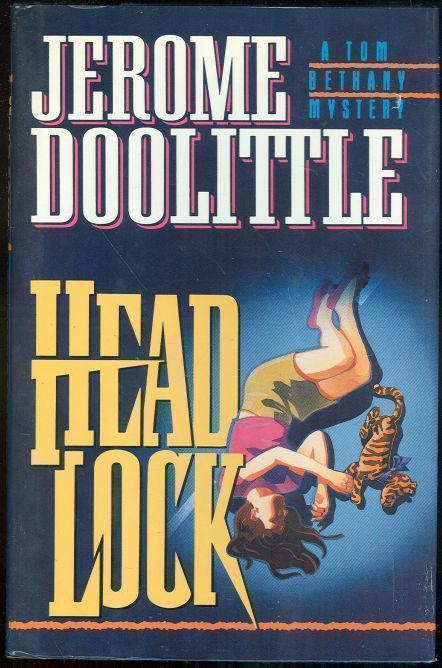 DOOLITTLE, JEROME - Head Lock