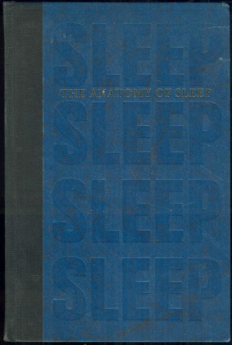 ANATOMY OF SLEEP, Roche Laboratories