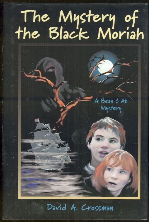 Image for MYSTERY OF THE BLACK MORIAH