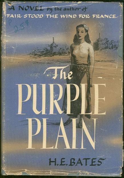 Image for PURPLE PLAIN