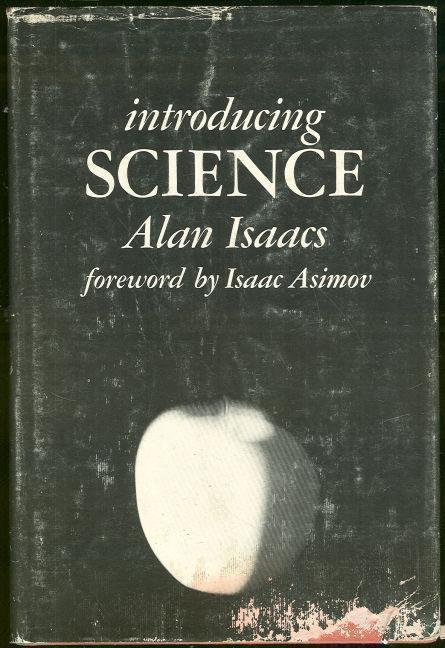 INTRODUCING SCIENCE, Isaacs, Alan
