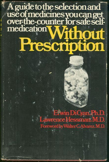 DI CYAN, ERWIN - Without Prescription