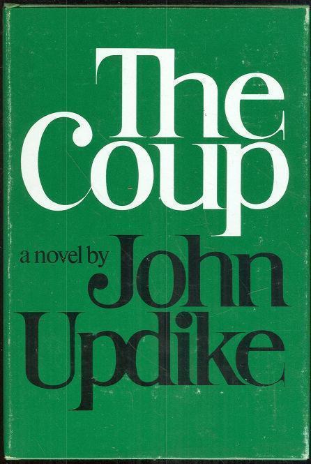 COUP, Updike, John