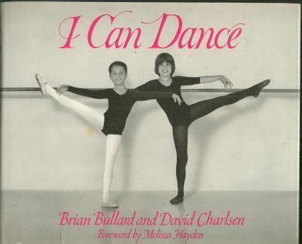 I CAN DANCE, Bullard, Brian and David Charlsen