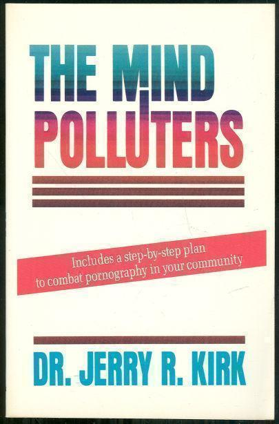Image for MIND POLLUTERS