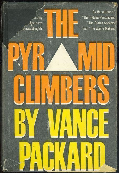 PYRAMID CLIMBERS, Packard, Vance