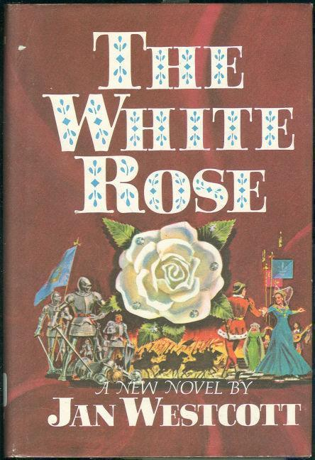 WHITE ROSE, Westcott, Jan