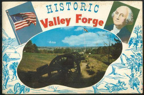 HISTORIC VALLEY FORGE NATIONAL PARK