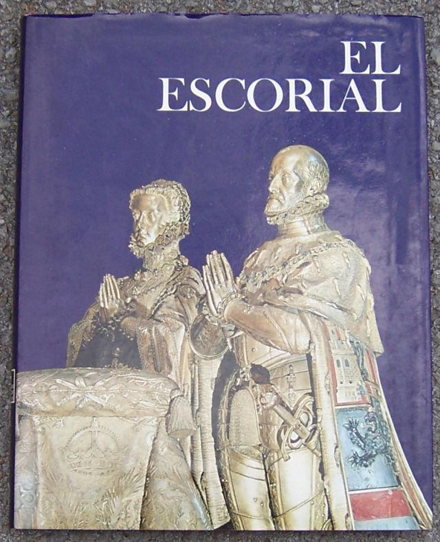 EL ESCORIAL, Cable, Mary