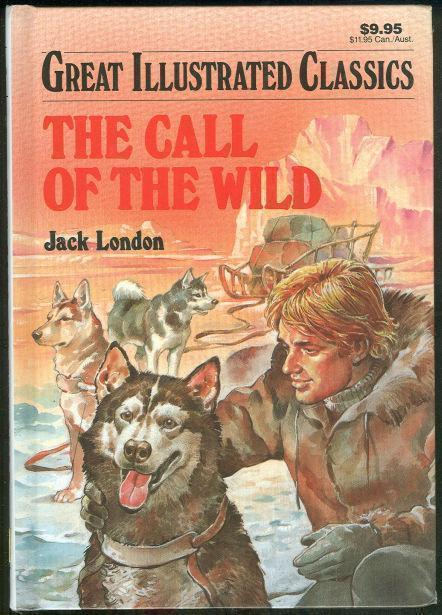 CALL OF THE WILD, London, Jack
