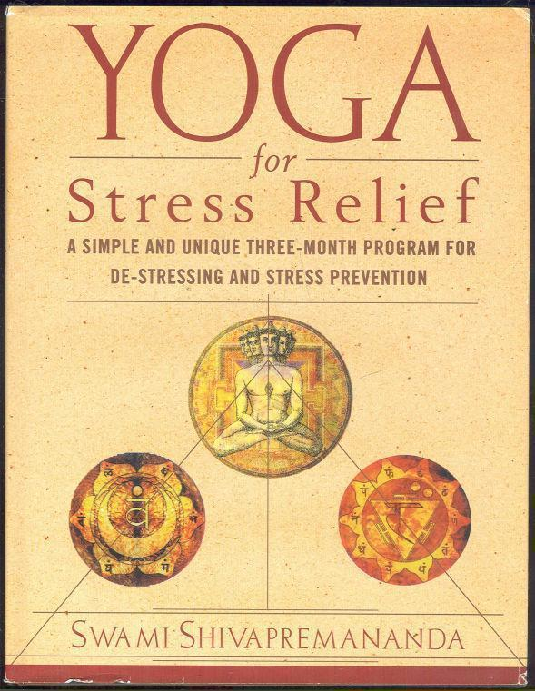 Image for YOGA FOR STRESS RELIEF