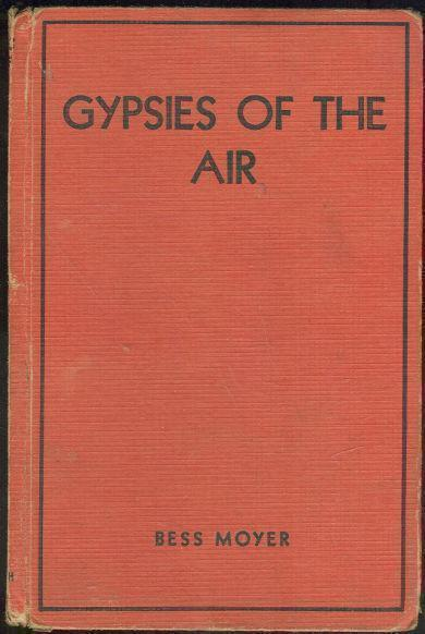 GYPSIES OF THE AIR, Moyer, Bess