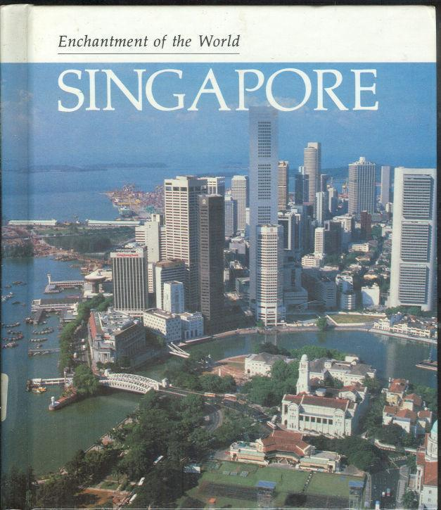 SINGAPORE, Brown, Marion Marsh