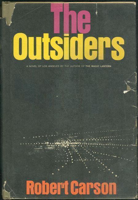 OUTSIDERS, Carson, Robert