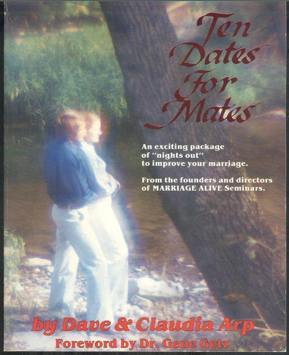 Image for TEN DATES FOR MATES