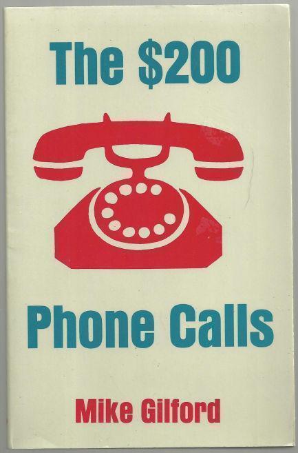$200 PHONE CALLS, Gilford, Mike