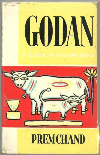 Image for GODAN A Novel of Peasant India