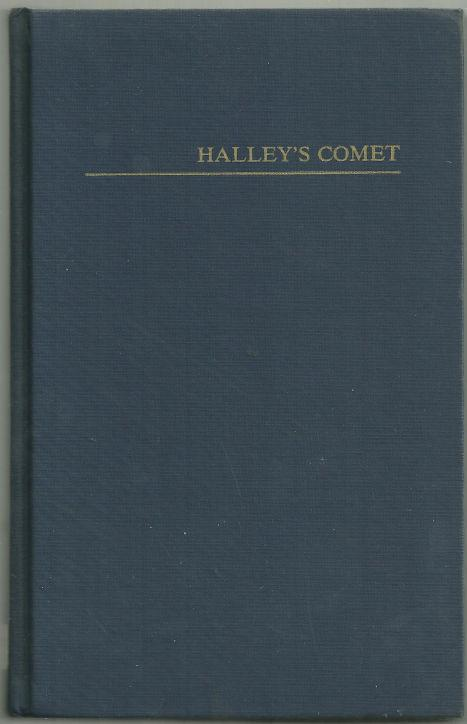 Image for HALLEY'S COMET A Bibliography