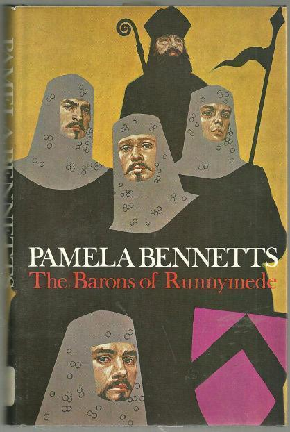 BARONS OF RUNNYMEDE, Bennetts, Pamela