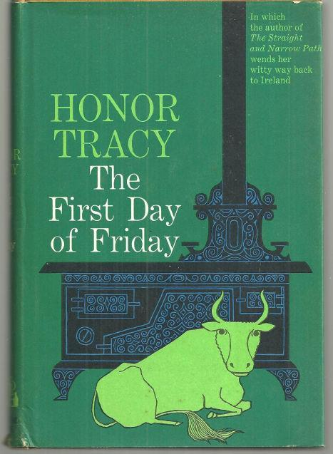 FIRST DAY OF FRIDAY, Tracy, Honor