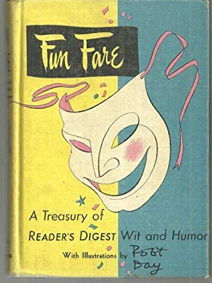 FUN FARE A Treasury of Reader's Digest: Reader's Digest