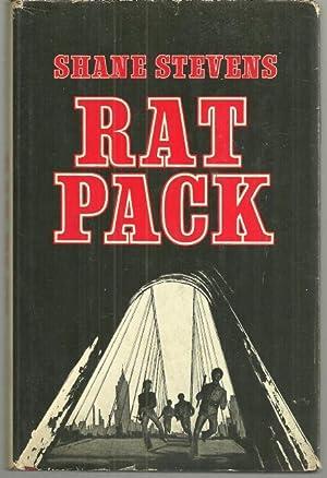 RAT PACK: Stevens, Shane