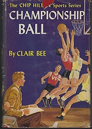 CHAMPIONSHIP BALL: Bee, Clair