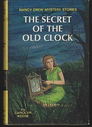 SECRET OF THE OLD CLOCK: Keene, Carolyn