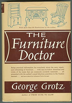FURNITURE DOCTOR: Grotz, George