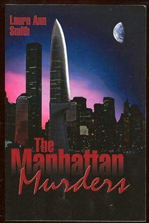 MANHATTAN MURDERS: Smith, Laura Ann