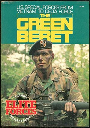 brown ashley - green berets u s special forces - AbeBooks