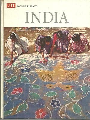 INDIA Life World Library: Brown, Joe David