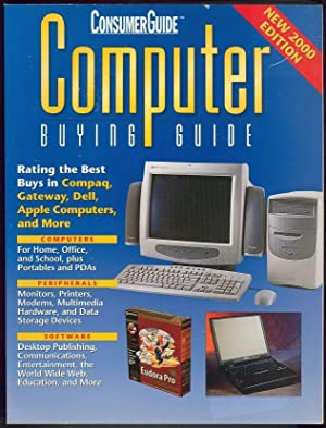 COMPUTER BUYING GUIDE 2000