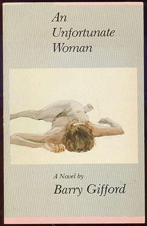 UNFORTUNATE WOMAN: Gifford, Barry