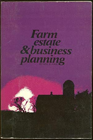 FARM ESTATE AND BUSINESS PLANNING: Harl, Neil