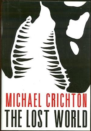 LOST WORLD: Crichton, Michael