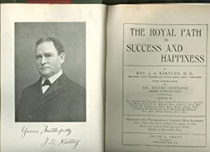 ROYAL PATH TO SUCCESS AND HAPPINESS: Kirtley, Rev. J.
