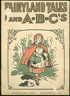 FAIRYLAND TALES AND ABC'S: Fairy Tales