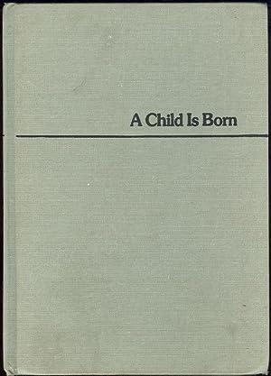 CHILD IS BORN: Furuhjelm, Mirjam