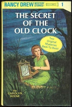 SECRET OF THE OLD CLOCK AND HIDDEN: Keene, Carolyn
