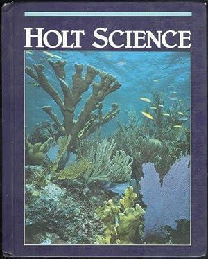 HOLT SCIENCE: GRADE 5: Abruscato, Joseph