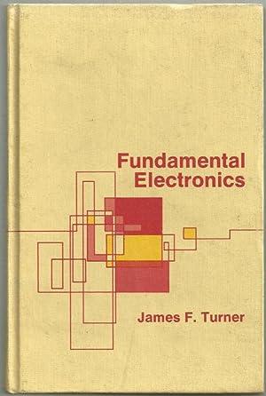 FUNDAMENTAL ELECTRONICS: Turner, James