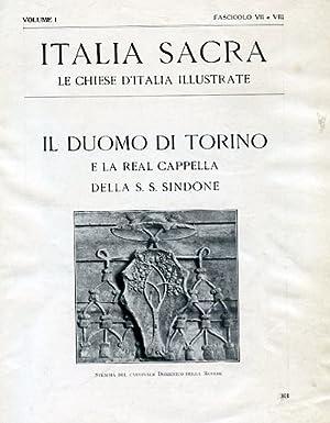 Il Duomo di Torino e la Real: Midana Arturo