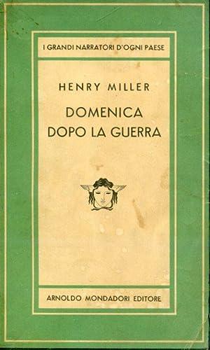 george orwell essay henry miller
