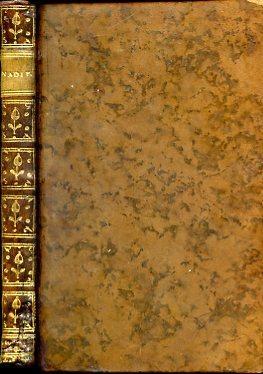Paralléle de l'expédition d'Alexandre dans les Indes: Bougainville Jean Pierre