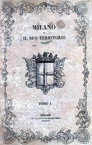 Milano e il suo territorio: Litta Modignani Lorenzo