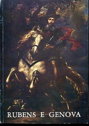 Rubens e Genova. Catalogo della mostra a