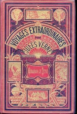 Kéraban - le - têtu. 101 dessins: Verne Jules